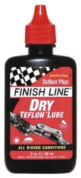 Finish Line Teflon Plus