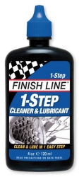 Finish Line 1-step 4oz/120ml dávkovač