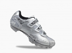 Lake tretry MX85 silver 2011 vel. 38