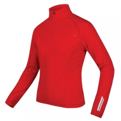 Endura bunda Wms Roubaix Red