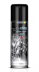 Motip spray na řetěz SPORT 200ml