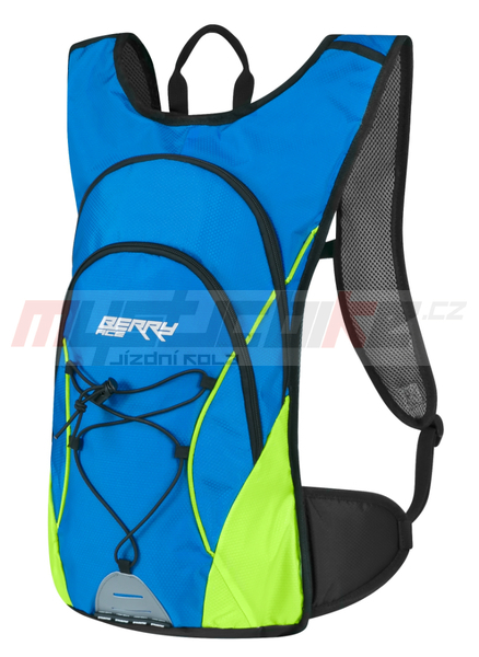 Force batoh Berry Ace 12l